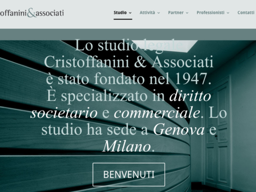 Cristoffanini & Associati